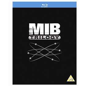 Men in Black Trilogy - Limited Edition