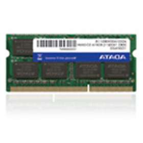 Adata Premier Value SO-DIMM DDR3 1600MHz 2x4GB (AD3S1600W4G11-2)
