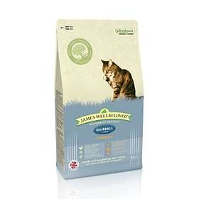 James Wellbeloved Cat Adult Hairball 1.5kg
