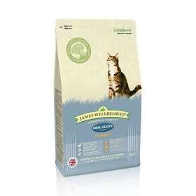 James Wellbeloved Cat Adult Oral Health 4kg