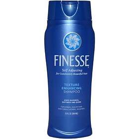 Finesse Self Adjusting Texture Enhancing Shampoo 384ml