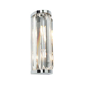 Saxby Crystal Double