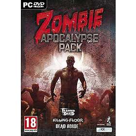 Zombie Apocalypse Pack (PC)