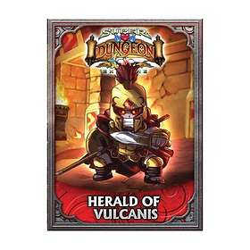 Super Dungeon Explore: Herald of Vulcanis