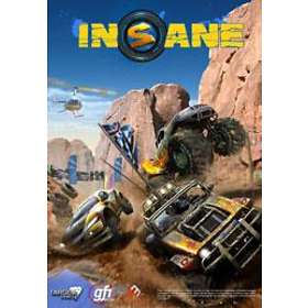 Insane 2 (PC)