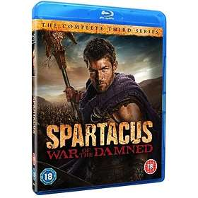 Spartacus: War of the Damned - Series 3