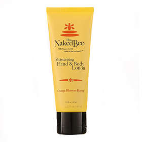 The Naked Bee Hand & Body Lotion 67ml