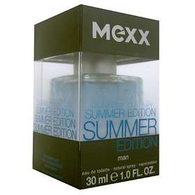 Mexx Man Summer Edition edt 30ml