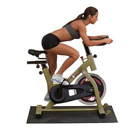 Best Fitness Indoor Cycle