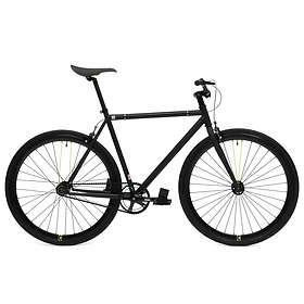 Create Bikes Original Black 2013
