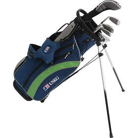 US Kids Golf UL57 with Carry Stand Bag