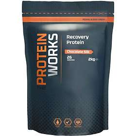 The Protein Works Recovery Protein 0.5kg