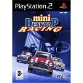 Mini Desktop Racing (PS2)
