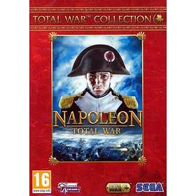 Napoleon: Total War Collection (PC)