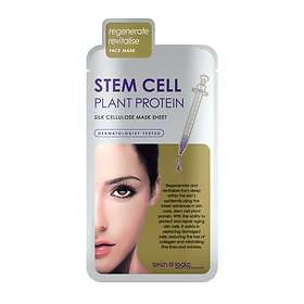 Skin Logic Stem Cell Plant Protein Mask Sheet