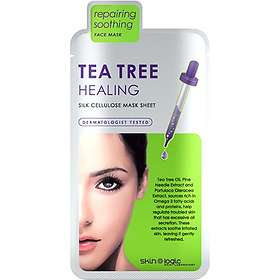 Skin Logic Tea Tree Healing Mask Sheet