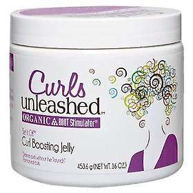 Curls Unleashed Set It Off Curl Boosting Jelly 453.6g