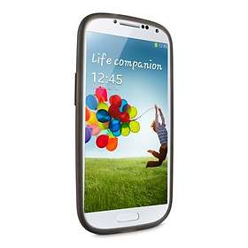Belkin Grip Sheer Matte Case for Samsung Galaxy S4