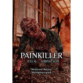 Painkiller: Hell & Damnation - Medieval Horror (PC)