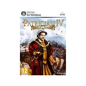 Patrician IV: Rise of a Dynasty (PC)