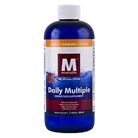 Mineralife Daily Multiple 480ml