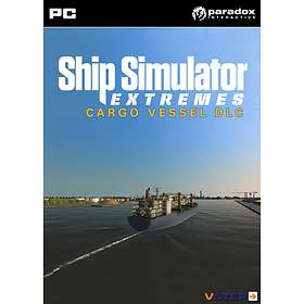 Ship Simulator Extremes: Offshore Vessel (PC)