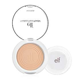 elf Essential Clarifying Pressed Powder