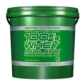 Scitec Nutrition Whey Isolate 4kg