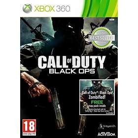 Call of Duty: Black Ops - Rezurrection (Xbox 360)
