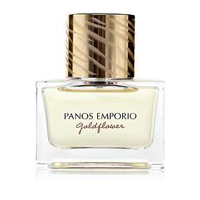 Panos Emporio Goldflower edt 30ml