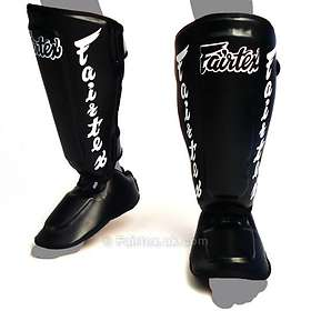 Fairtex Twister Muay Thai Shin Guards (SP7)