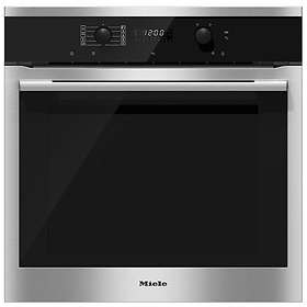 Miele H 6160 B (Stainless Steel)