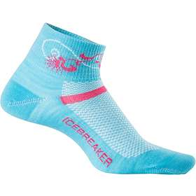 Icebreaker Multisport Ultra Lite Mini Sock (Dame)