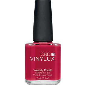 CND Vinylux Weekly Nail Polish 15ml