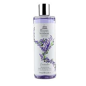 Woods of Windsor Hand & Body Lotion 350ml