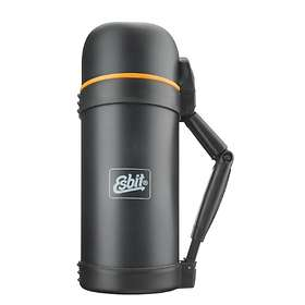 Esbit S/Steel Vacuum Flask XL 1.2L