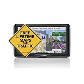 Garmin Nuvi 2797LMT (New Zealand)