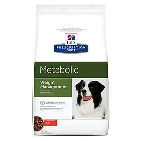 Hills Canine Prescription Diet Metabolic Weight Management 1.5kg