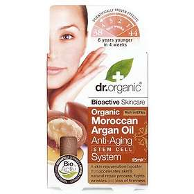 Dr Organic Stem Cell Anti-Aging System 15ml
