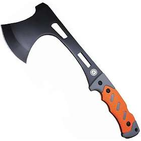 Ultimate Survival Saber Cut Camp Axe