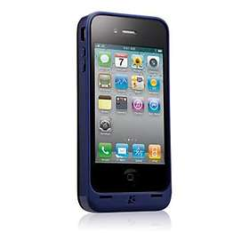 Kensington PowerGuard Battery Case for iPhone 4/4S