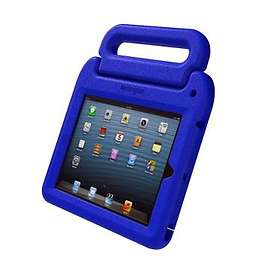 Kensington SafeGrip Rugged Carry Case & Stand for iPad 2/3/4