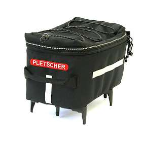 Pletscher Easy-Fix Rack Pack Mini