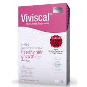 Viviscal Maximum Strength 180 Tablets