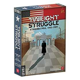 GMT Games Twilight Struggle (Deluxe Edition)