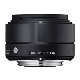 Sigma 30/2.8 DN Art for Sony E