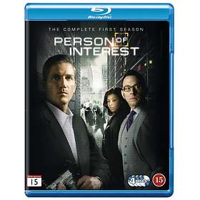 Person of Interest - Sesong 1