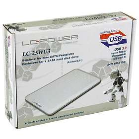 LC-Power LC-25WU3