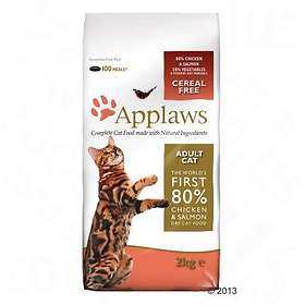 Applaws Cat Dry Adult Chicken & Salmon 7,5kg