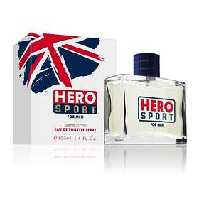 Mayfair Hero Sport Limited Edition edt 100ml